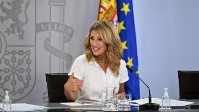 فضيحة مدوية تهز الحكومة الإسبانية التفاصيل....