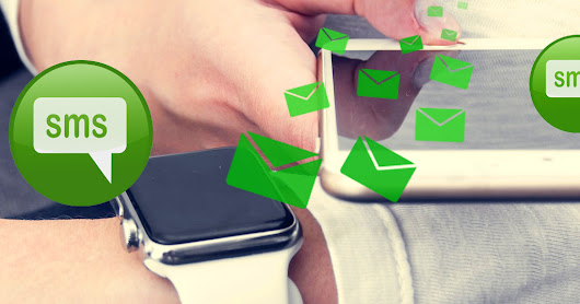 LE SMS MARKETING : INTERET ET AVANTAGES
