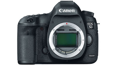 Canon EOS 5D Mark IV, Canon EOS 5D Mark III, Canon rumors, Canon DSLR camera