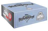 Funko Kingdom Hearts Box - Only at GameStop