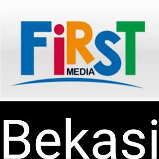 Promo First Media Paket Wifi Bekasi