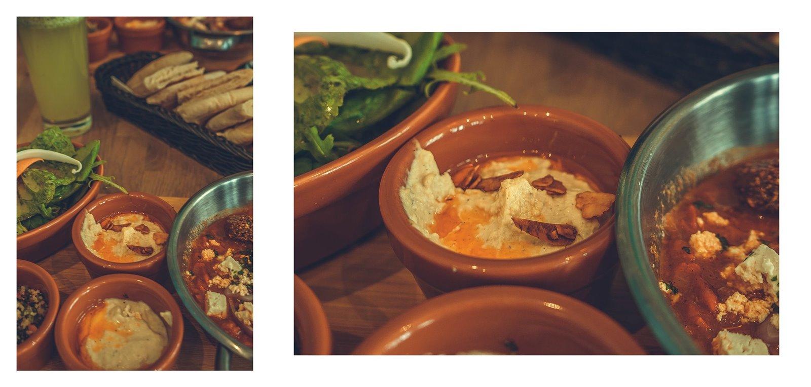 2a telaviv urban foods co zjeść w łodzi śniadania w warszawie bezmięsna kuchnia izraelska smaki izraela gdzie zjeść dobry hummus fallafell