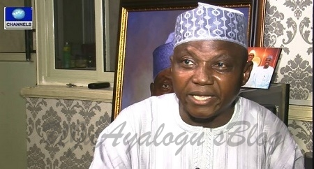 Dismissed SGF: Buhari Wouldn't Shield Anyone From Investigation – Garba Shehu
