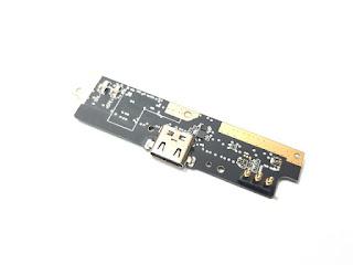 Konektor Charger Board Oukitel WP5 WP5 Pro USB Plug Charger Board Original