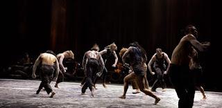 26ο Διεθνές Φεστιβάλ Χορού Καλαμάτας: Από 21-30 Αυγούστου με 21 ελληνικές και ξένες παραγωγές