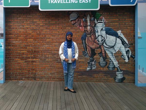 Wisata & Transportasi