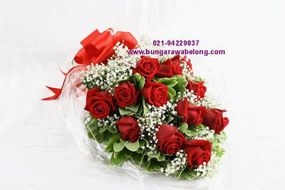 Bunga Valentine Tanjung Duren