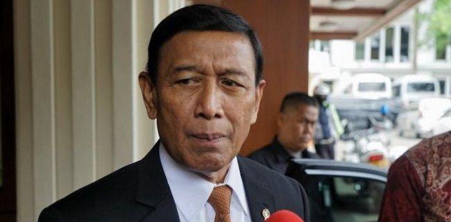 Protes ke Wiranto, Tokoh Minta Maluku Dihapus dari Indonesia