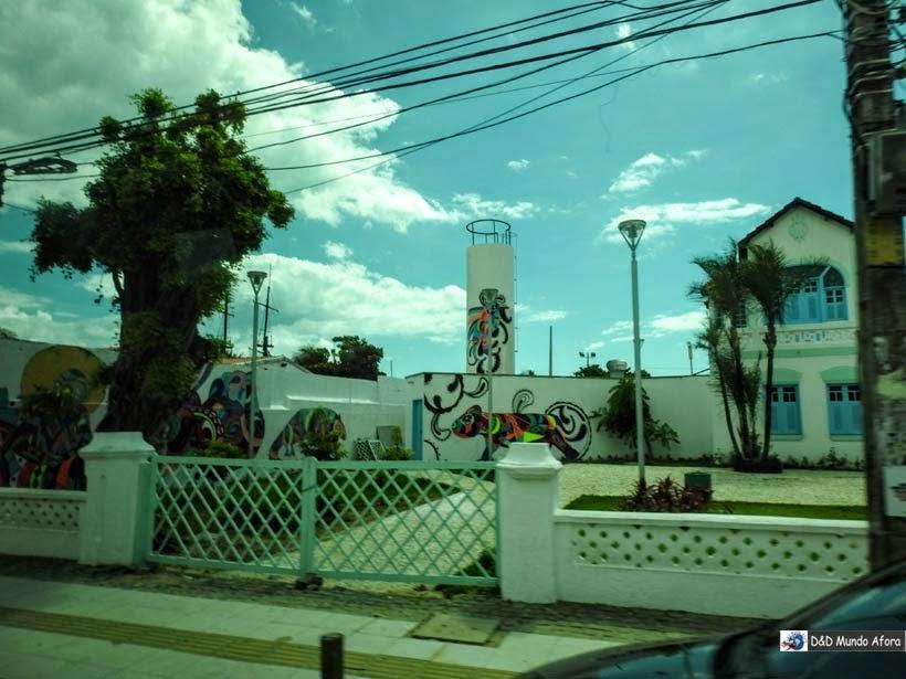 Estoril - o que fazer em Fortaleza (Ceará)