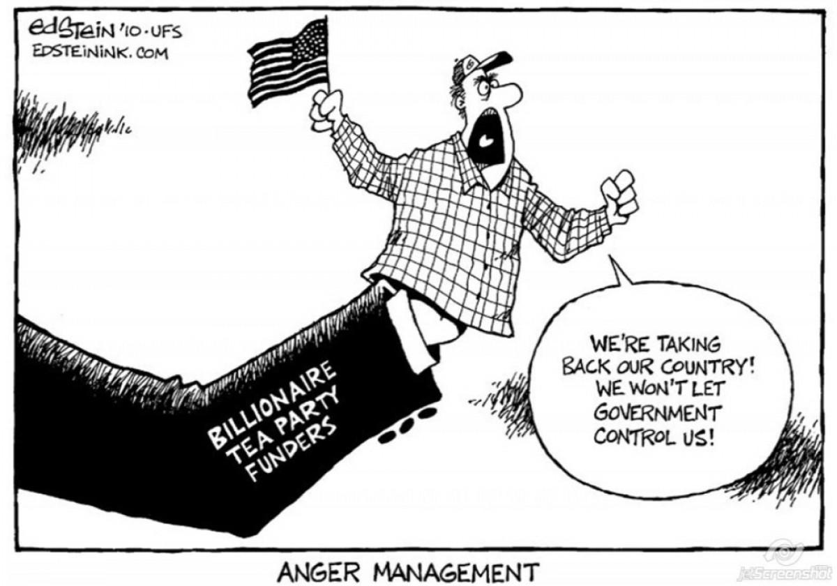 Political Memes: 2013-08-04