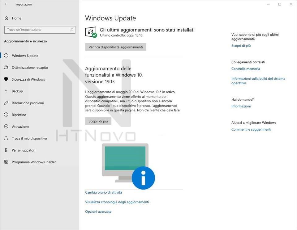 Aggiornamento-di-maggio-2019-di-windows-10-in-arrivo-ma-dispositivo-non-compatibile
