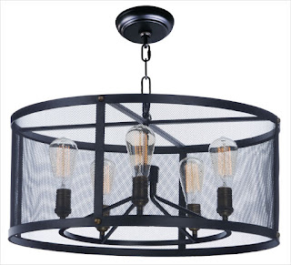 Maxim Lighting Palladium Chandelier