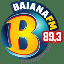 Ouvir agora Rádio Baiana FM 89,3 - Candeias / BA