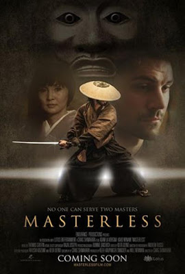 Masterless 2016 watch new full movie