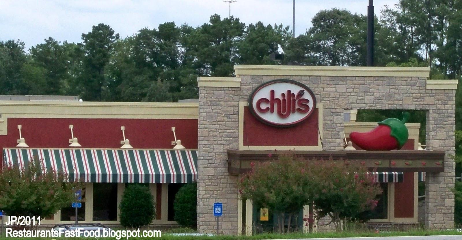 Chili S Restaurant Mcdonough Georgia Jonesboro Road I 75 Grill Bar Henry County Ga