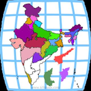 India Map Puzzle Apk Download
