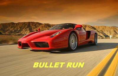 Bullet Run Película