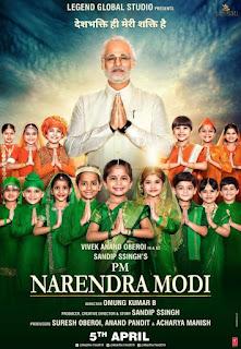 PM Narendra Modi (2019) Bollywood Hindi Full Movie