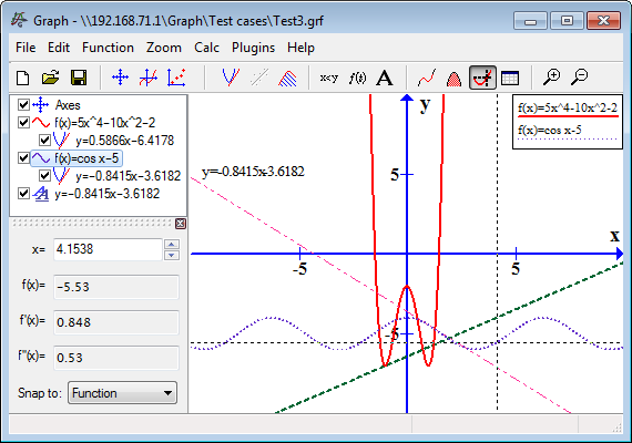 Graph plotter for students free download my digital library here are some of the features of this graph software ccuart Choice Image