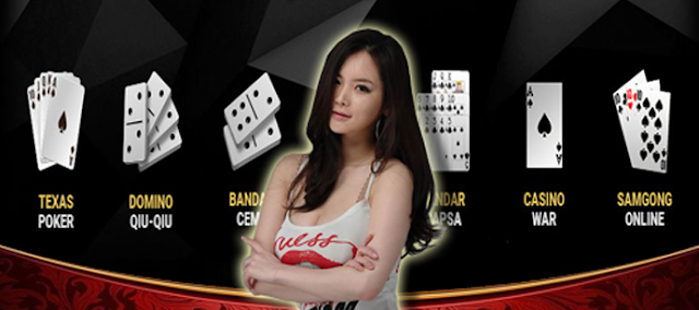 Nikmatqq.com menjadi situs poker yang direkomendasikan banyak bettor