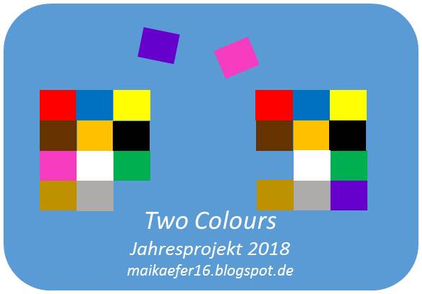 Two Colours