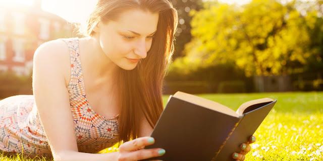 مواقع لقراءة الكتب وتحميلها مجانا 2020