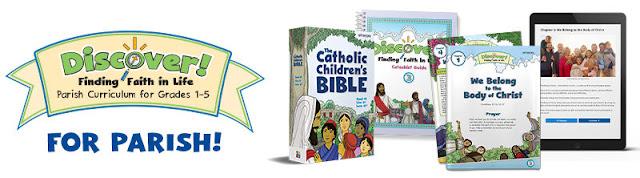 St. Mary's Press Curriculum