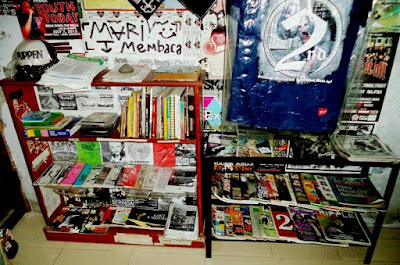 Sukcit Stuff Distro Underground Fashion Bekasi