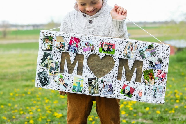 Handmade Mothers Day Gifts Ideas 2021