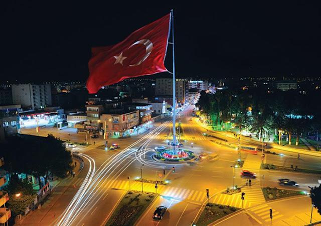 Osmaniye Jeofizik