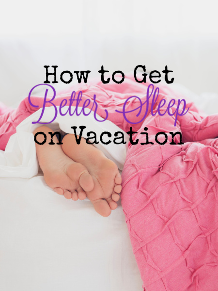 Poor sleep can leave you irritable, moody, and stressed, not exactly how most of us like to travel. However, there are ways to sleep better while you're away from home.