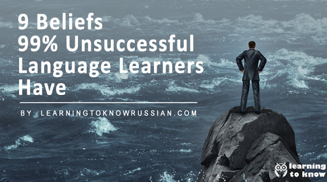 most common myths about learning russian