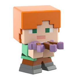 Minecraft Series 21 Alex Mini Figure