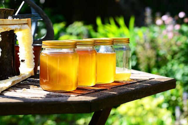 العسل هو العلاج الوحيد للعديد من الأمراض