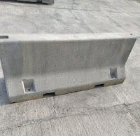Venta de barreras New Jersey de hormigón