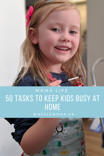 kids activities at home for rainy days covid