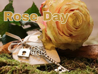 Happy Rose Day Images, Pictures and GIF