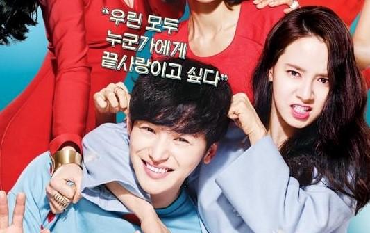 Download Drama Korea Ex-Girlfriend Club Batch Sub Indo