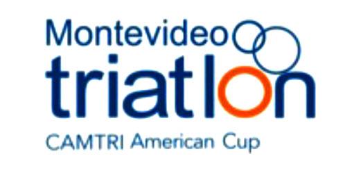 Triatlón de Montevideo - Campeonato Sudamericano en Canteras de parque Rodó (30y31/mar/2019)