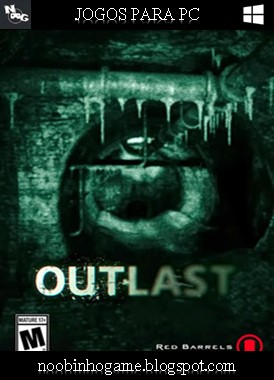 Download Outlast PC