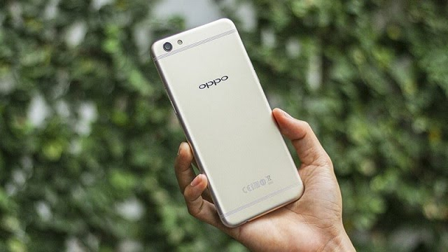 thay mặt kính Oppo F3 Plus giá rẻ