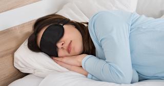 Akibat Tidak Tidur Semalaman