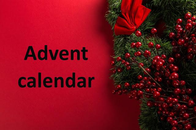 Адвент-календарь русского языка