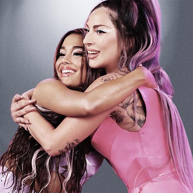 Ariana Grande to Join Lady Gaga at VMAs Stage