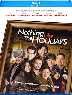 Nada Como la Familia [BD25] *Con Audio Latino