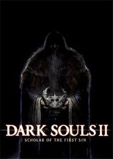 DARK SOULS II Scholar of the First Sin Torrent (PC)
