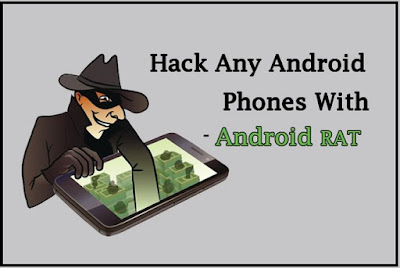 Easy Method To Hack Android Phone Using SpyNote - Android RAT | [100% Working]