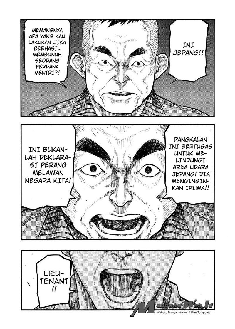 Ajin Chapter 52-7