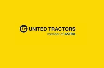 Penerimaan Tenaga Pegawai PT United Tractors Tbk April 2019