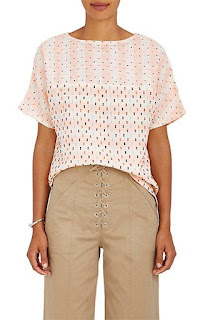 Ace & Jig Outlaw Poppy Top